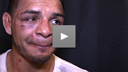 A disappointed Leonard Garcia talks about his second Fight of the Night against Nam Phan and campaigns for a rubber match between the fan favorites.