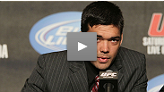 Watch the UFC 140 Press Conference from the Air Canada Centre in Toronto featuring Jon Jones, Lyoto Machida and Dana White.