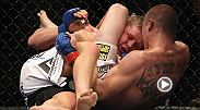 Before he began his 2011 tear in the UFC, Donald Cerrone shut down Chris Horodecki's buzz at the final WEC event.