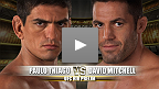 UFC&reg; 134 RIO Prelim Fight: David Mitchell vs. Paulo Thiago