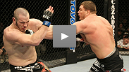 In Matt Mitrione's mind, a victory over Cheick Kongo at UFC 137 is a foregone conclusion. Hear why Mitrione thinks he possesses a skillset unlike anything Kongo has ever seen.