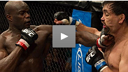 Cheick Kongo is on a quest for UFC® gold, and he doesn't plan to let anyone - including Matt Mitrione - get in his way.