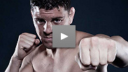 "Former Strikeforce champion Nick Diaz returns to the Octagon with one mission in mind - ""I gotta win these fights."""