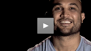 Get up close and personal with BJ Penn, learn Matt Mitrione's Octagon moves, and go backstage at UFC 136.