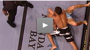 Nick Diaz forces a quick tap from Josh Neer with a gnarly kimura at UFC&reg; 62: Liddell vs. Sobral.