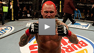 "Chris Leben is pumped to be headlining UFC® 138. Hear how ""The Crippler"" plans to top his big win over Wanderlei Silva with an even more impressive showing against Mark Munoz."