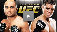 Hear about BJ Penn's renewed fight