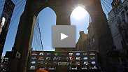 Watch the UFC 137 Pre-fight Press Conference from the Brooklyn Bridge at New York New York Hotel and Casino.