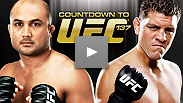 Full episode - It's been a wild ride, but the main card is finally set - check in on BJ Penn and Nick Diaz, plus heavyweights Cheick Kongo, Matt Mitrione, Mirko Cro Cop and Roy Nelson as fight night nears.