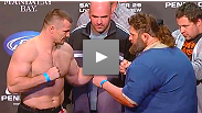 Watch the official UFC 137 weigh-in from the Mandalay Bay Events Center in Las Vegas - the stars of UFC 137: Penn vs. Diaz weigh in the day before the big event.