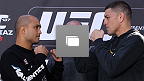 UFC® 137 Press Conference Photo Gallery