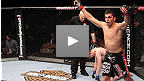 UFC 137 - Entrevue d&#39;apr&egrave;s-combat de Ramsey Nijem