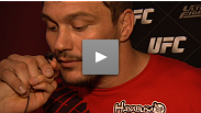 Interview outtakes and other very special moments from the men of UFC 137.