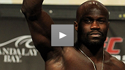 After a three-round battle, Cheick Kongo hands Matt Mitrione his first career loss. The French striker gives his thoughts on the co-main event of UFC 137.