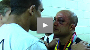 If this is it for &quot;The Prodigy&quot;, it was quite a ride.  BJ Penn talks about his fight with Nick Diaz and his career in the UFC.
