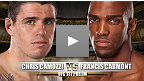 UFC&reg; 137 Prelim Fight: Chris Camozzi vs Fracis Carmont