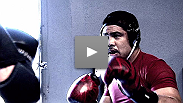 Watch Mark Munoz as he prepares for his next fight against Chris Leben at UFC® 138.  In this Up Close and Personal segment, Mark talks about his MMA career as he trains with teammate UFC fighter Krzysztof Soszynski.