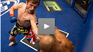 An older, wiser Brad Pickett is ready to make a lasting impression on UFC fans. Hear why the British slugger believes he's no easy fight for anyone.