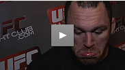 """You just know in your Know-er."" Hear gems like this from the open workout for UFC® 138: Leben vs. Munoz."
