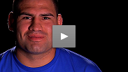 Heavyweight champion Cain Velasquez answers fan questions, Mark Munoz teaches his Donkey Kong technique, Chris Leben plots a KO and we take you behind the scenes of UFC 137.