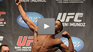 See the full UFC 138 weigh-in that took place Friday, November 4 in Birmingham, England.