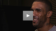 Che Mills brought the skills and made an amazing UFC debut - hear why the fast finish is still sinking in.