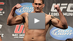 UFC 138: Phil De Fries post-fight interview