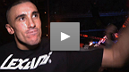 UFC 138: Terry Etim, intervista post match