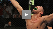 After making quick work of Brad Pickett, Renan Barao talks strategy, always going for the finish, and being deserving of a title shot.