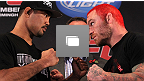 UFC® 138 Press Conference Photo Gallery