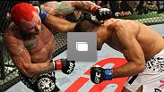 UFC 138 event at LG Arena on November 5, 2011 in Birmingham, England. (Photos by Josh Hedges/ Zuffa LLC/ Zuffa LLC via Getty Images)