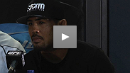 Mark Munoz talks about the game plan he brought to UFC 138, and why he feels ready to fight for a title.