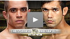 Combat préliminaire de l'UFC® 138 : Vaughan Lee vs Chris Cariaso