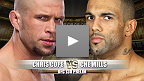 UFC&reg; 138 Prelim Fight: Che Mills vs. Chris Cope