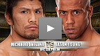 UFC® 138 Prelim Fight: Jason Young vs. Michihiro Omigawa