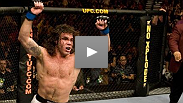 Who wants it more? Two contenders with brute power and endless energy will clash at UFC on FOX when Clay Guida and Benson Henderson fight for rights to a title shot.