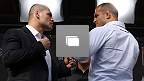 UFC® on FOX Pre-Fight Press Conference Gallery
