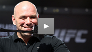 Just how big is this UFC Heavyweight Title fight?  Well, let the boss explain it to you.