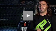 "Clay ""The Carpenter"" Guida shares his training and nutrition secrets with MusclePharm."