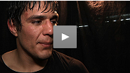 Aaron Rosa earns his first win in the UFC® after a three-round battle with Matt Lucas. Hear his thoughts on the fight, the energy of the crowd, and being on the first UFC® card on Fox.