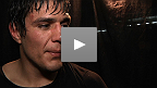 UFC ON FOX: Aaron Rosa Post-Fight Interview