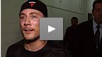 UFC ON FOX: Mike Pierce Post-Fight Interview