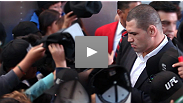Media, fans, training, pressure... ride along with Cain Velasquez and Junior dos Santos  and see what fight week is like for the UFC on FOX headliners.