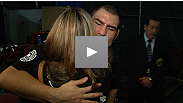 Disappointed but determined.  Cain Velasquez promises he will be back after losing to Junior Dos Santos.