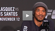 Fight on the Night recipients Benson Henderson and Clay Guida talk about their rousing three-round war at UFC on FOX and how the fans played into their game plans.