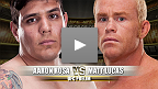 Combat préliminaire de l'UFC® on FOX : Aaron Rosa vs Matt Lucas