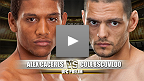 Combat préliminaire de l'UFC® on FOX : Alex Caceres vs Cole Escovedo