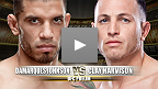 Combat préliminaire de l'UFC® on FOX : DaMarques Johnson vs Clay Harvison