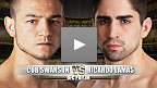 UFC® on FOX Prelim Fight: Cub Swanson vs. Ricardo Lamas
