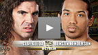 Combat préliminaire de l'UFC® on FOX : Clay Guida vs Benson Henderson